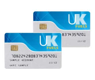 Carrs Billington Fuel Cards