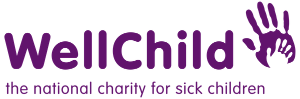WellChild Chairty for sick children