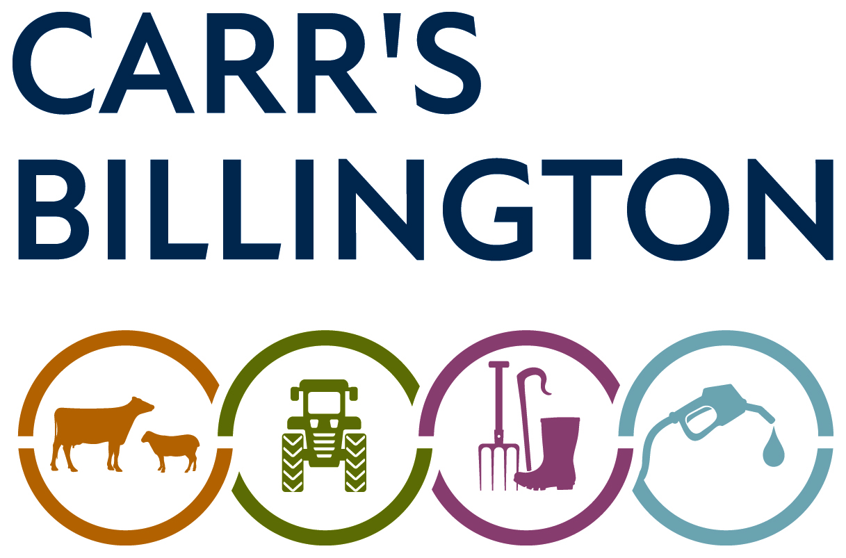 Carrs Billington Agriculture Ltd