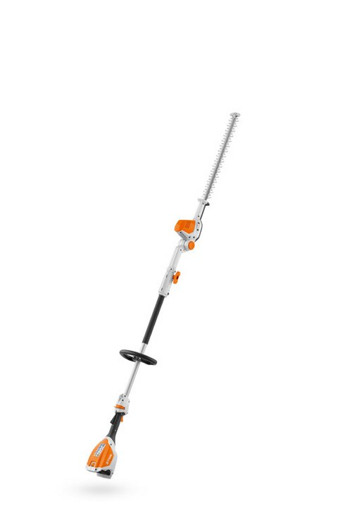 Stihl HLA 56 Shell Only Lightweight Cordless Long-reach Hedge Trimmer