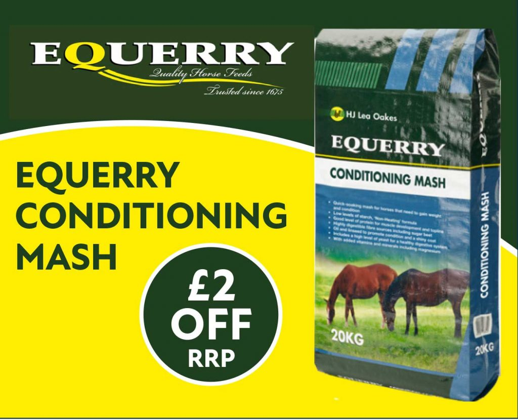 equerry offer